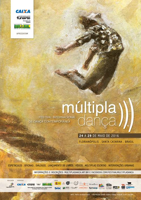 Festival Múltipla Dança 2016