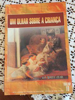 Livro: um olhar sobre a criança